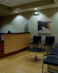 Commericial Office Interiors Architecture Champaign Illinois